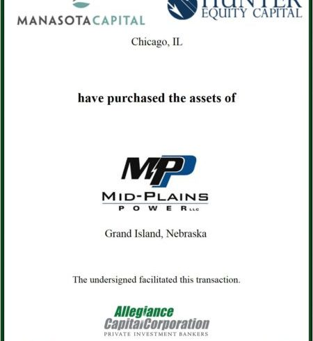 Mid-Plains Power, Inc.