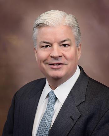 Patrick J. Pollard