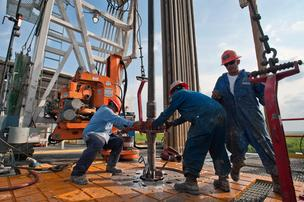 Mexican Oil and Gas Shale needs Texas Money
