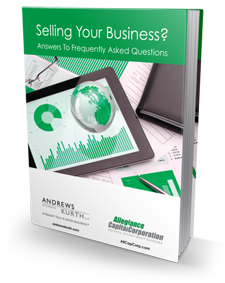 Complimentary eBook: Selling Your Business?