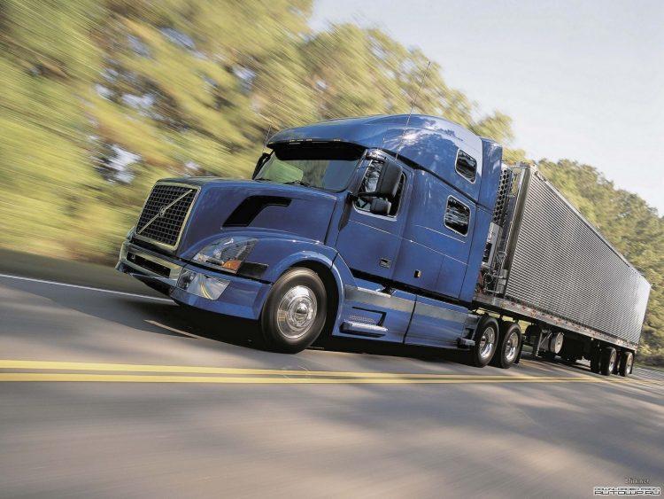 Fleet Owner Truck Pic - John Sloan 06-23-2015
