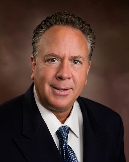 Bill G. Coe