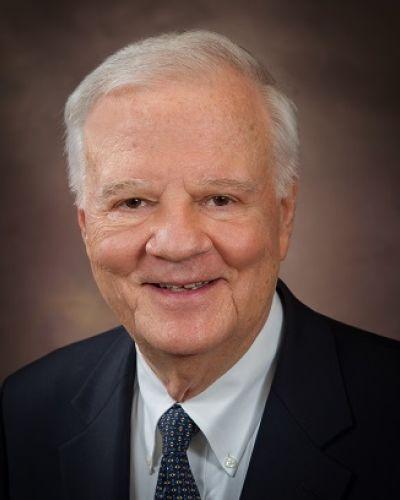 George C. Burrell