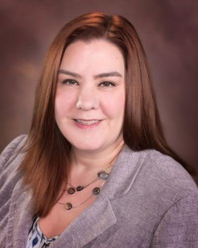 Angela Blocher, CPA