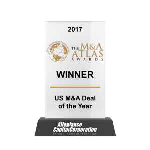 M&A Atlas US M&A Deal of the Year Awards