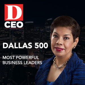 Dallas 500, Connie Mahmood