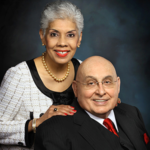 David & Connie Mahmood