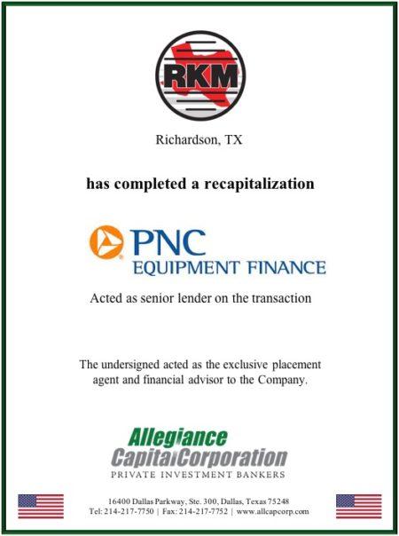 RKM Utility Services