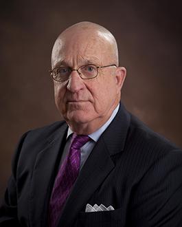 Ron Blagg